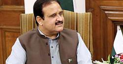 عثمان بزدار نے لاہور ائیرپورٹ پر اجلاس طلب کر لیا