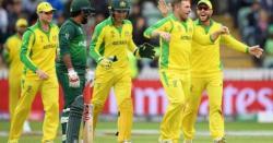 پرامید ہوں آسٹریلوی ٹیم 2022 میں پاکستان کا دورہ کریگی،چیف ایگزیکٹو کیون رابرٹس