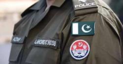 پنجاب پولیس کےافسران خطرناک بیماری میں مبتلا ہیں