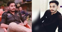 کراچی میں ڈاکوؤں کی فائرنگ سے نوجوان پولیس اہلکار ذیشان شہید،فرض کی ادائیگی میں جان دینے والے بہادر سپوت کی اگلے ماہ شادی تھی