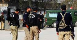مظفر گڑھ کی خاتون سے زیادتی کرنے والے سات میں سےچار افراد گرفتار
