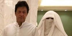 وزیر اعظم عمران خان اور ان کی اہلیہ نے مکہ مکرمہ میں عمرہ کی سعادت حاصل کرلی ، کعبہ شریف کا دروازہ بھی کھولاگیا