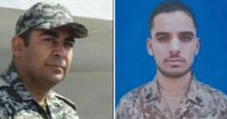 پاک افغان سرحد پر دھماکا، پاک فوج کا میجر اور سپاہی شہید