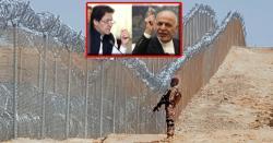 افغانستان نے پاک افغان سرحد کو بین الاقوامی سرحد ماننے سے انکار کر دیا