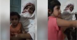 چھوٹی معصوم بچیوں کا والد 3ماہ سے لاپتہ، پولیس بھی کچھ کرنے سے قاصر