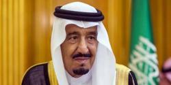 آرامکو تنصیبات پر حملہ مجرمانہ فعل تھا،سعودی فرمانروا شاہ سلمان