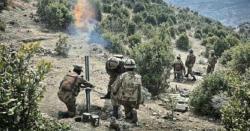 بھارت نے آزاد جموں کشمیر میں سیز فائر لائن پر بھاری ہتھیار اور فوج منتقل کرنا شروع کر دی