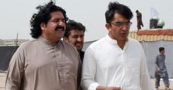 محسن داوڑ شمالی وزیرستان میں پاک فوج کیخلاف احتجاج کروانے سے مکر گئے،