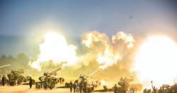 دفاع وطن کی خاطر لڑنے کا جذبہ ،پاکستانی ایشیا بھر میں سر فہرست