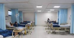 لاہور کی ایک مریضہ کے ساتھ سرکاری ہسپتال کی ڈاکٹر کا شرمناک رویہ