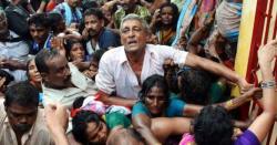 بھارت دھماکے سے لر ز اٹھا کئی ہلاکتوں کی اطلاعات موصول ہو گئیں