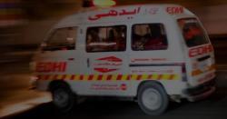 پاکستان میں ایک ہی دن دوسرا بڑا حادثہ ، متعدد افراد جاں بحق