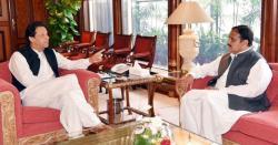 وزیراعظم عمران خان عثمان بزدار کیلئے ڈٹ گئے، وزیراعلیٰ کی کرسی پر نظر رکھنے والے وزرا کو گھر بھیجنے کا فیصلہ کرلیا