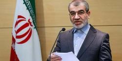 ایرانی عہدے دار کا انتخابات میں'' گندا پیسہ'' استعمال کرنے کا اعتراف