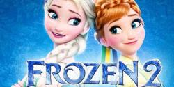 ' 'فروزن 2''کا نیاٹریلر جاری ،فلم 22نومبر کو سینما گھروں کی زینت بنے گی