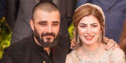 نیمل خاور کی تصاویر شیئر کرتے ہوئے حمزہ عباسی نے انہیں کیا قرار دیدیا