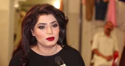 لاہور کے پروڈیوسرز نے اداکارہ ہما علی کوسرخ جھنڈی دکھا دی