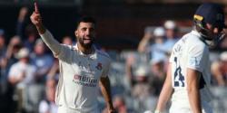 برطانوی مسلمان کھلاڑی کو سوشل میڈیا پر دہشت گرد کہا جانے لگا