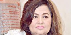 حکومت فلم انڈسٹری کیلئے5ارب روپے کا فنڈ قائم کرے : نشو بیگم