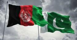 افغان حکومت کی درخواست پاکستان نے سرحدی راستوں کو بند کرنے کا فیصلہ واپس لے لیا