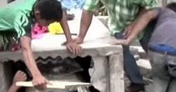 16سالہ لڑکی کو دفنانے کیساتھ ہی اس کی قبر میں سے چیخوں کی آوازیں آنےلگیں