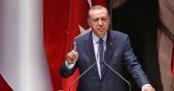 ہمارا ہدف 2023ء میں ساڑھے سات کروڑ سیاحوں کی میزبانی ہے، ترک صدر
