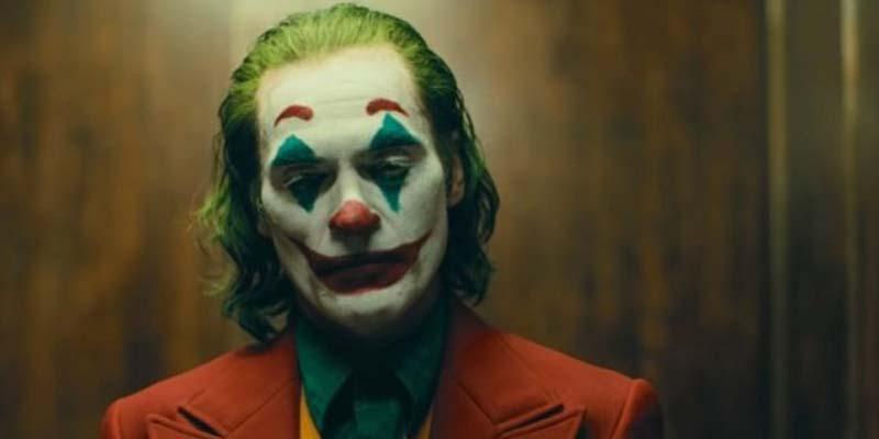 ''جوکر''کی نئی جھلکیاں جاری ، فلم 4 اکتوبر کوسینما گھروں کی زینت بنے گی