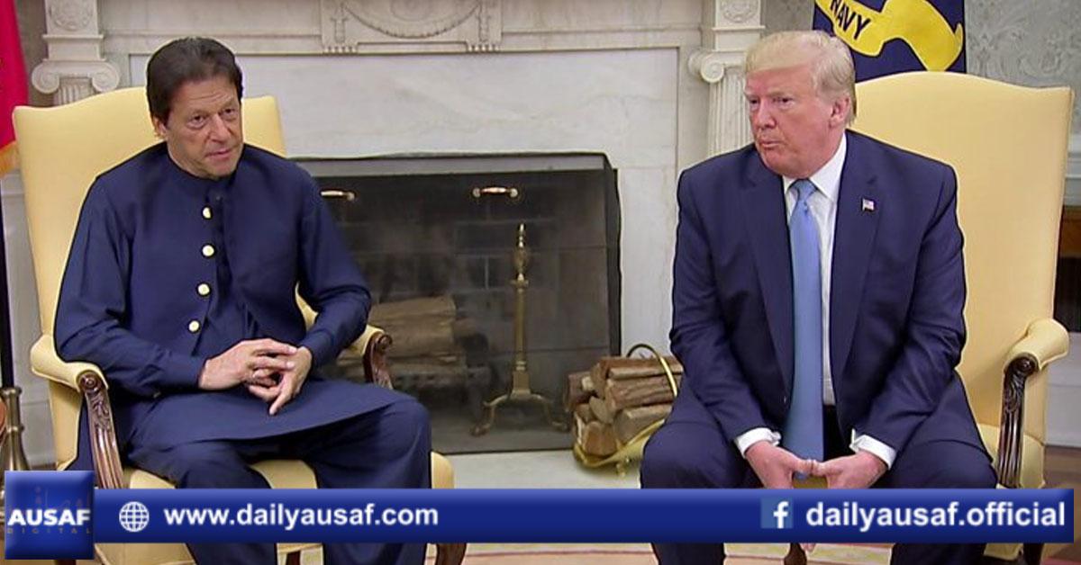 پاکستان اور امریکہ کے درمیان اختلافات بہت گہرے اور بھروسہ کم ہے، جیمر میٹس
