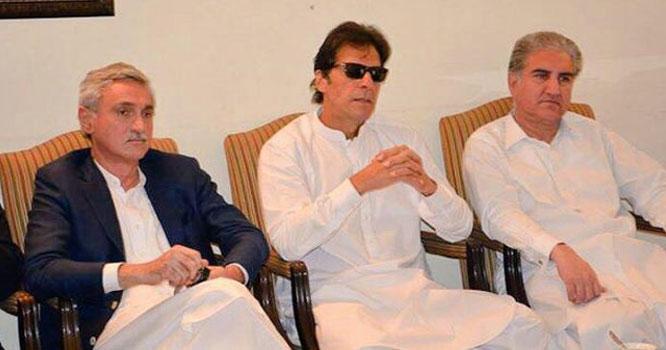 تحریک انصاف میں وزیراعظم بننے کی دوڑشروع، عمران خان کے بعد وزارت عظمیٰ کون سنبھالے گا