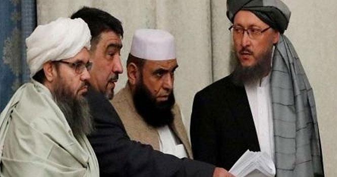 مذاکرات کی منسوخی کا سب زیادہ نقصان امریکا کا ہوگا، طالبان نے وارننگ دیدی