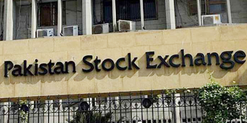 پاکستان اسٹاک مارکیٹ میں گذشتہ ہفتے مجموعی طور پر تیزی کا رجحان غالب ، سرمائے میں105ارب روپے کا اضافہ