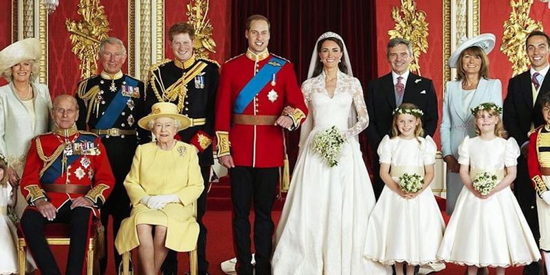 شاہی خاندان کے 14ایسے اصول جو ملکہ بھی نہیں توڑ سکتی
