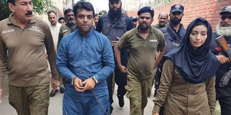 پولیس اگر اپنی لیڈی کانسٹیبل کو انصاف نہیں دے سکتی تو پھر یہ عام آدمی کو کیا تحفظ دے گی؟ پنجاب میں دو مہینوں میں پولیس تشدد کے کتنے واقعات پیش