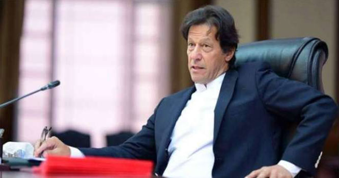 پہلی مرتبہ احتساب کا عمل سیاسی مداخلت سے آزاد ہے لہذا کوئی ڈیل نہیں ہوگی، عمران خان