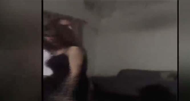 بنوں یونیورسٹی کے وائس چانسلر کی نوجوان لڑکی کے ساتھ ڈانس کی ویڈیو لیک ہو گئی