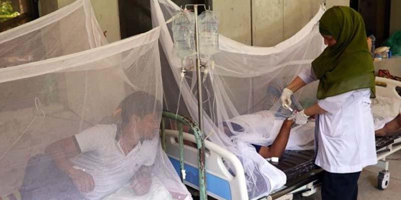 پنجاب میں ڈینگی کے مزید 348 کیسز، تعداد 2 ہزار سے تجاوز کرگئی