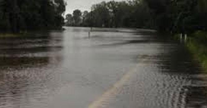 محکمہ موسمیات نے پاکستانی شہری علاقوں میں بھی طوفانی بارشوں کی پیشگوئی کر دی