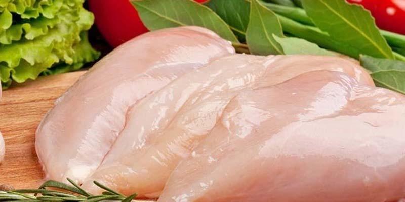 برائلر گوشت کی قیمت میں ریکارڈ 23روپے فی کلو کمی