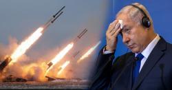 اسرائیل کی غیر قانونی ریاسست کو تباہ کرنے کی صلاحیت حاصل کر لی ،وقت آ گیا ہے