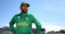سرفراز احمد کی کپتانی سے چھٹی، قومی ٹیم کی قیادت اب کون کریگا