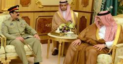 جنرل راحیل شریف کواسلامی فوجی اتحادکاسربراہ بنانابہت بڑی غلطی تھی