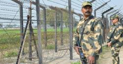پاکستانی سکیورٹی فورسز نےبھارتی فوجی کی لاش دشمن فوج کو واپس کر دی