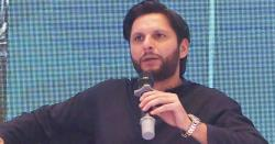 شاہد آفریدی نے بابر اعظم کو پاکستان ٹیم کی ریڑھ کی ہڈی قرار دیدیا