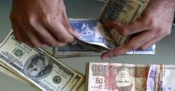 ڈالرنے پاکستانی روپے کوبری طرح روندڈالا