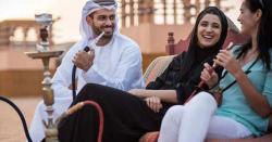 سعودی عرب میں غیر شادی شدہ سیاح جوڑے کو ایک کمرے میں رہنے کی اجازت