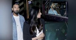 معروف بھارتی اداکارکی بیٹی کاکرکٹرکیساتھ معاشقہ سامنے آگیا