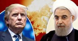 ایران امریکہ کی کس چیز کو نشانہ بنانے کی پلاننگ کررہا ہے