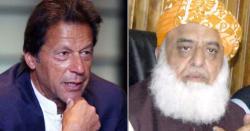 مولانا کو عمران خان سے اصل ڈر کیا ہے، ہارون رشید نے بتا دیا