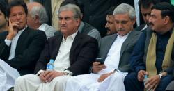 وفاقی سیکرٹری قانون ارشد فاروق فہیم کو عہدے سے ہٹا دیا گیا