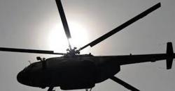 ''زندہ بھٹو کے بعد انوکھا ہیلی کاپٹر بھی سامنے آگیا ہے جو سکھر کے پٹرول پمپ سے پٹرول ڈلواتا رہا'